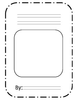 Writer's Workshop Large Blank Books - HWT lines