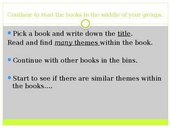 Writers Workshop: Literacy Essay Unit: Lesson 13/17
