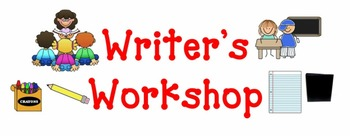 Writer's Workshop Minilesson Planning Template
