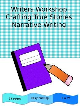 Writers Workshop Narrative Unit