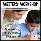 Writers' Workshop: Narrative Writing