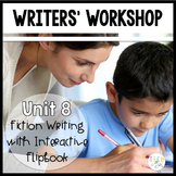 Writers' Workshop: Narrative Writing