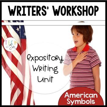 Writers' Workshop Nonfiction Unit: American Symbols