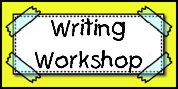 Writer's Workshop Overview for Kids and Teachers! - Smartboard