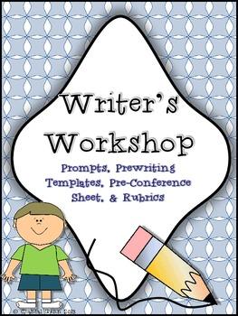 Writer's Workshop Packet
