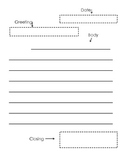 Writer's Workshop Paper Pack