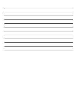 Writer's Workshop Publish Paper