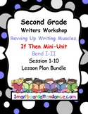 Writers Workshop Revving Up Writing Muscles Lesson Plans 2
