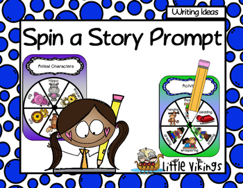 Writers Workshop Spin a Story