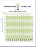 Writer's Workshop Stamina Graph