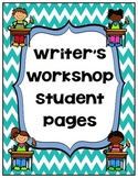 Writer's Workshop Start-Up Kit