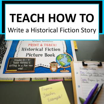 Writers Workshop: Historical Fiction