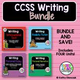 Writer's Workshop Units of Study -- Ultimate Bundle