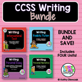 Writer's Workshop Units of Study -- Ultimate Bundle