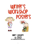 """Writer's Workshop  """"What Great Writers Do!"""""""
