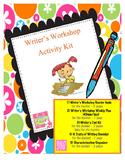 Writer's Workshop - Writer's Tool Kit