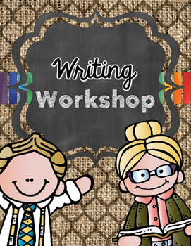 Writing Workshop for Beginners
