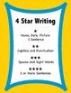 Writer's Workshop for Kindergarten and First Grade
