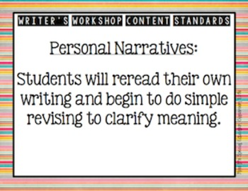 Writer's Workshop for the Differentiated Classroom