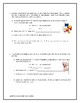 Writing 2-Step Linear Equations from Word Problems with Guiding Prompts