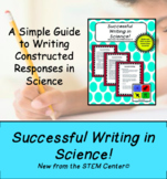 Science Writing - Distance Learning