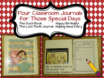 Writing Activities for Kindergarten and First Grade