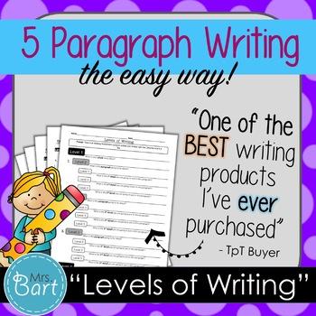 How To Teach Essay Writing