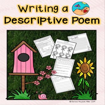 Writing A Poem