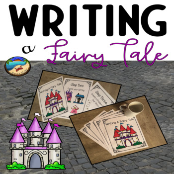 Writing A Fairy Tale