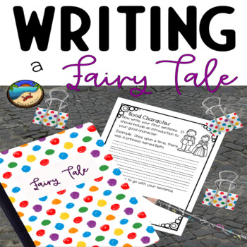 Writing A Fairy Tale