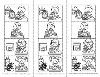 Writing A How To Book *How To Make A Sundae* FREE SAMPLER