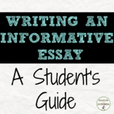 Writing A Research Paper Guide for Students RECENTLY UPDATED