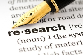 Writing A Research Paper - Step-by-Step Guided Instruction for Beginners