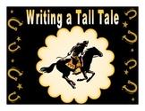 Writing A Tall Tale