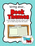 Teaching Theme | Theme Resources | Reading Response Activity