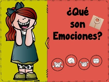 Writing About Emotions in Spanish