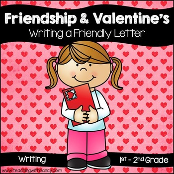 Writing About Friendship and Valentine's Day