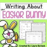 Easter Bunny Writing FREEBIE