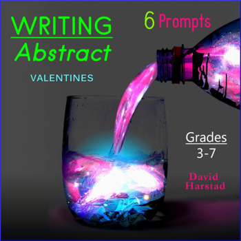 Writing Abstract: 6 Printable Prompts