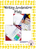 Writing Acceleration Mats