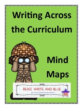 Writing Across the Curriculum- Mind Maps