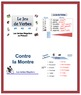 Writing Activites for Regular Verbs in French (10 Powerpoints)