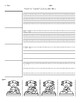 Writing Activities - Sequential Writing and How To Writing - Set 2