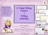 Writing Activities with 6 Traits Writing Posters B