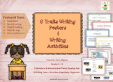 Writing Activities with 6 Traits Writing Posters