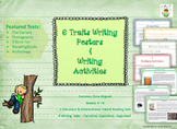 Writing Activities with 6 Traits Writing Posters D