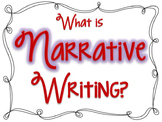 Writing Activity: Elements of a Narrative Story