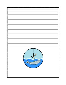 "Writing Activity Packet- ""Creating a Hook"" for an Interesting Intro!"