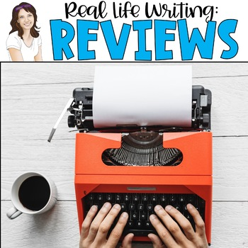 Writing Activity: Reviews