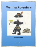 Writing Adventure!